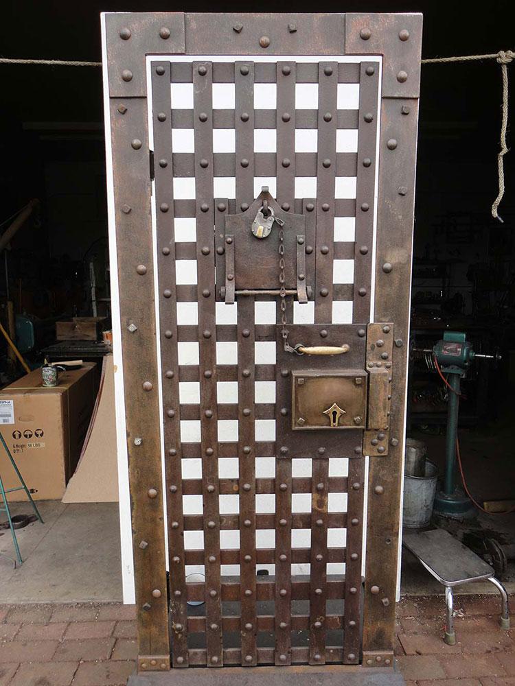 Jail Doors Pictures Jail Door Art Fire Clipart  sc  1 st   Weclipart & Collection Wooden Jail Door For Sale Pictures - Woonv.com - Handle ... pezcame.com