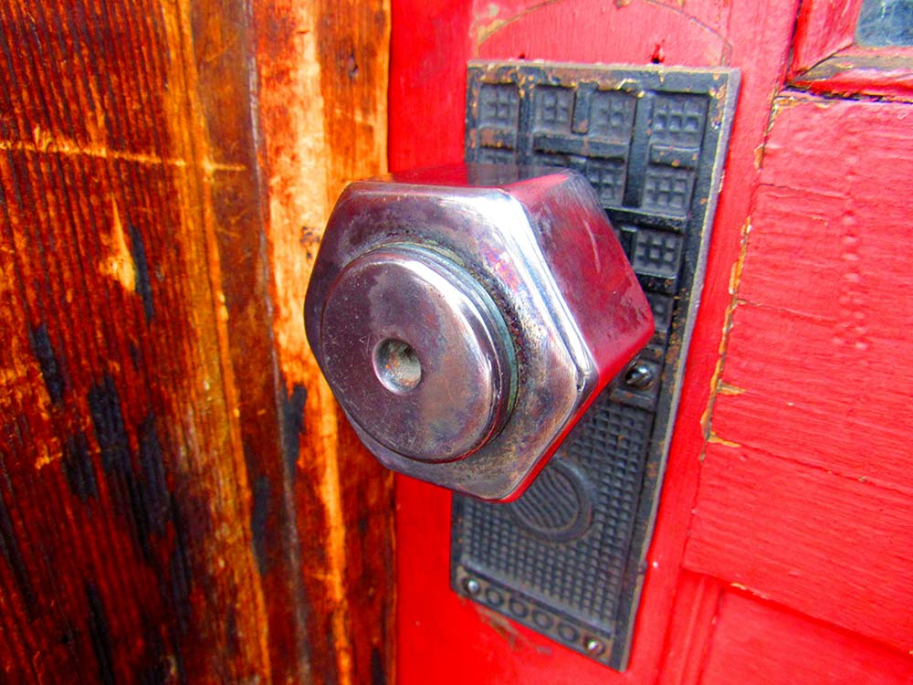 Door Knobs/Pulls